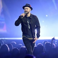 Justin Timberlake announces endorsement in US election race