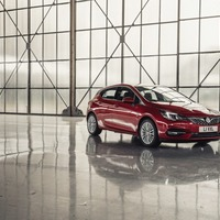 Vauxhall Astra: More than one of the crowd