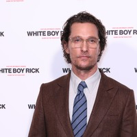 Matthew McConaughey: Oscar ambition in diary 'blew my mind'