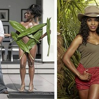 Sleb Safari: Psychic Sinitta and her misadventures in the kitchen