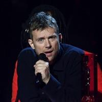 Sir Elton John on why Damon Albarn is the 'most interesting British musician'