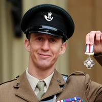 Hero soldier's medal collection could sell for £120,000
