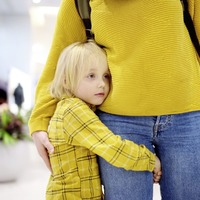 Seven ways to coax a shy child out of their shell