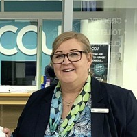 From office manager to chief executive - all credit to Ruth