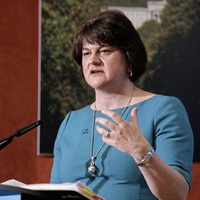Arlene Foster backs calls for police probe into Covid cash repayment delays