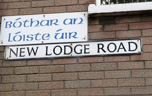 Five Irish street signs a month across Belfast possible after bilingual agreement by councillors
