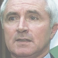 Doctor and former minister James McDaid calls for under-35s to be excluded from lockdowns