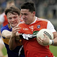 Passionate Stefan Campbell hoping to realise Division One dream with Armagh