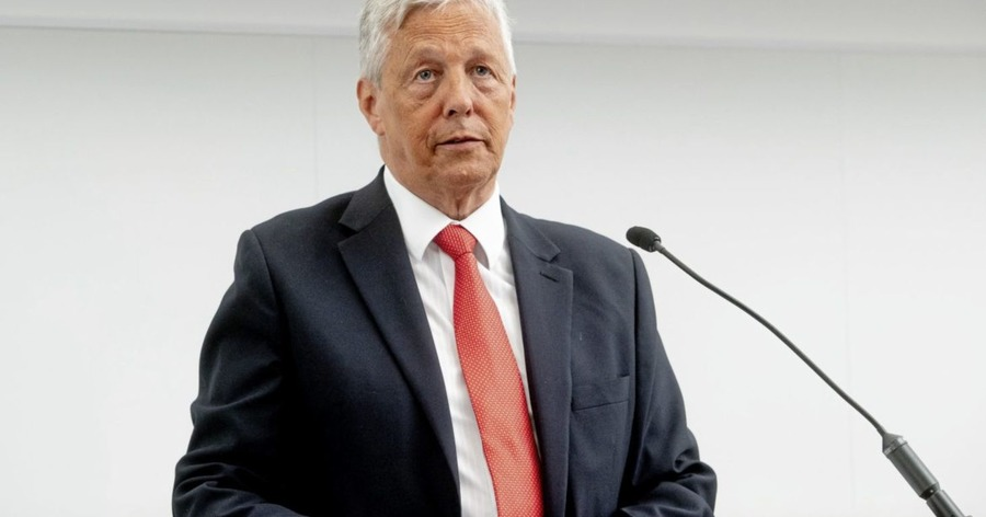 Nationalists welcome call by Peter Robinson for unionism to be ready for border poll