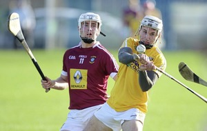 Depleted Antrim still in with a shout against Westmeath at Corrigan