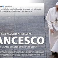 Pope's civil union endorsement linked to Mexican interview