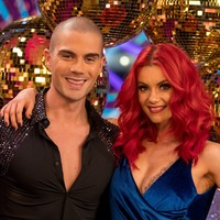 Spray tans, bubbly and plasters: Strictly stars share their prep ahead of start