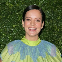 Lily Allen: It was 'a little bit' love at first sight with new husband