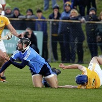 Dublin to face Kilkenny in Leinster last-four after dismissing Laois