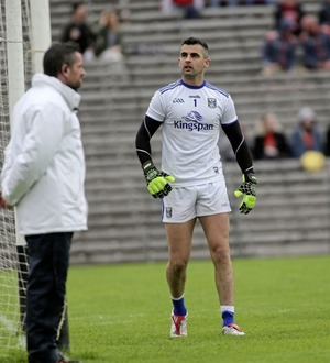 Championship turnaround will help take focus off relegation disappointment says Cavan captain Raymond Galligan