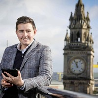 Belfast software firm to double workforce to 50 after surge in customer demand