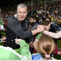 James Horan calls on GAA to relax squad deadline