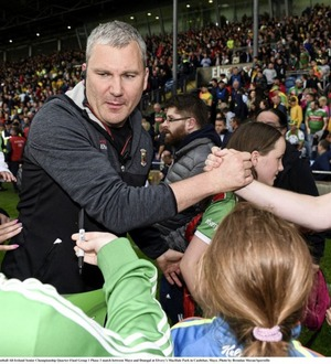 Horan calls on GAA to relax squad deadline