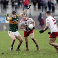 McGeary excited about potential McKenna-McShane partnership