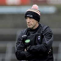 No way are Derry 'no-hopers' says Armagh boss Kieran McGeeney ahead of Celtic Park Championship clash