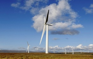 Plan for 33-turbine Tyrone wind farm refused by minister