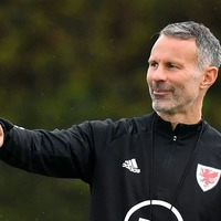 Ryan Giggs opens up on being made to feel 'different' because of race