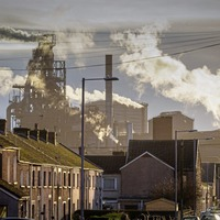 Thousands of Covid-19 deaths could be linked to air pollution – study