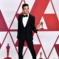 Rami Malek: The US could learn from the NHS