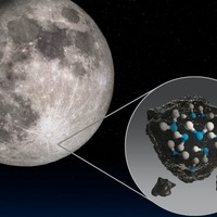 What does finding water on the Moon mean?