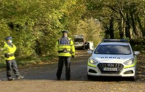 Shock as father and two sons found dead after Cork farmhouse shooting