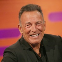 Bruce Springsteen on his way to 12th UK number one album with Letter To You