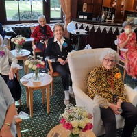 91-year-old watches livestream of granddaughter's wedding from Essex care home