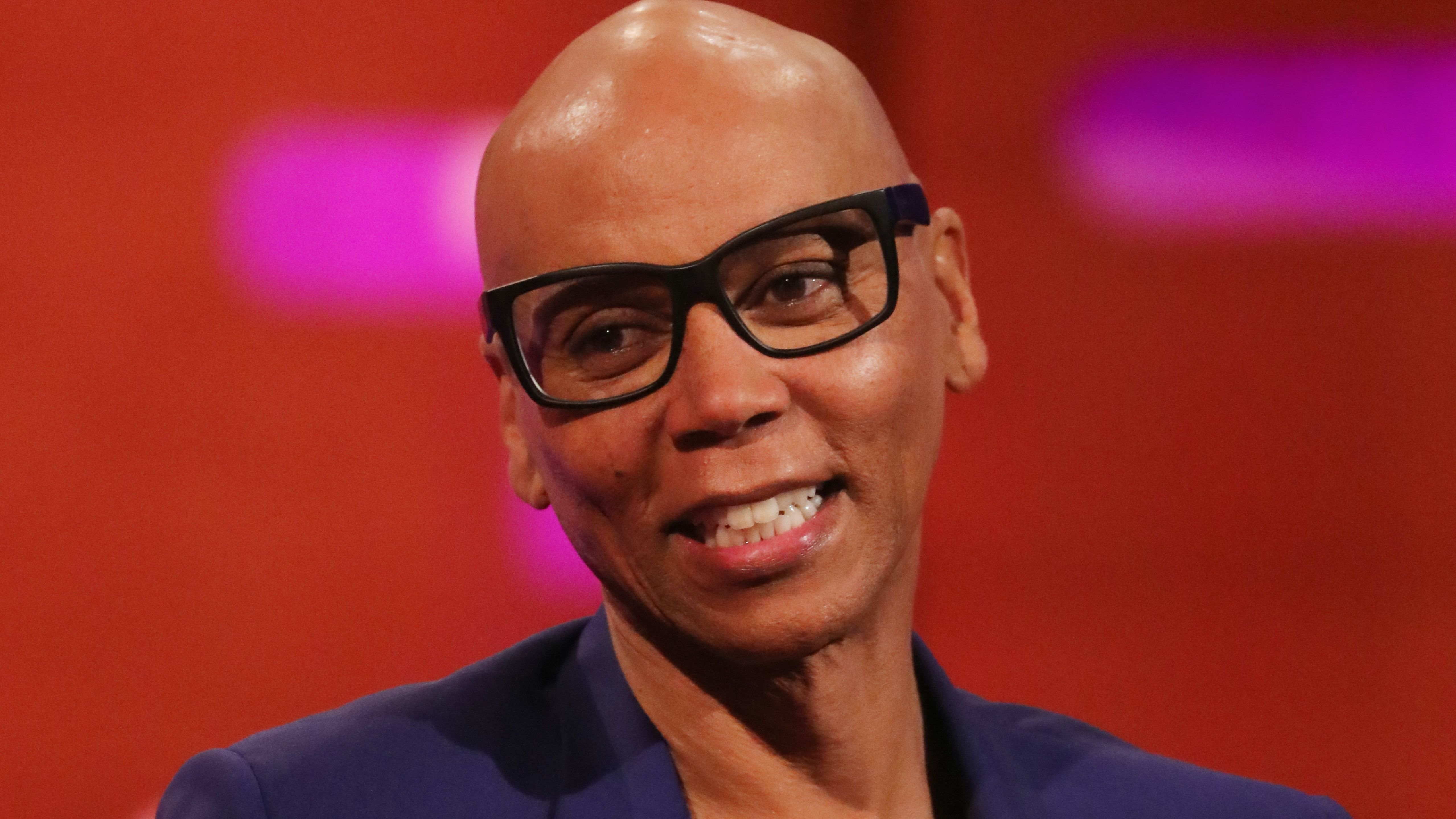 Children's book about RuPaul aims to 'break stereotypes' about little boys