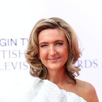 Victoria Derbyshire sorry for 'breaking Rule of Six at Christmas' remark