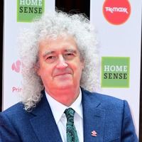 Brian May 'so grateful to be alive' after health scare