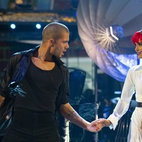 Max George says he 'can hardly walk' as Strictly rehearsals take their toll
