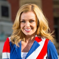 Katherine Jenkins opens up about 'nerve-racking' royal performance