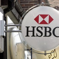 Low interest rates 'challenge' banking sector says HSBC