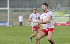 Home is where my heart is says Red Hand star Conor McKenna