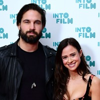 Love Island stars congratulate Camilla Thurlow and Jamie Jewitt on first child