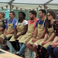 Contestant eliminated from Bake Off during show's first Japanese week