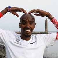 Sir Mo Farah latest star to be tipped for I'm A Celebrity… Get Me Out Of Here!
