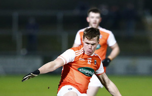 Momentum and confidence on their side as Armagh turn attention to Derry Championship clash