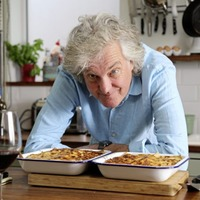 Former Top Gear star James May on Oh Cook!, his first ever cookbook for 'idiots'