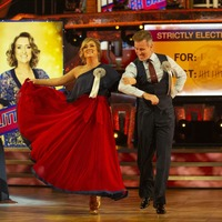 Anton Du Beke optimistic for an 'outright win' on Strictly with Jacqui Smith