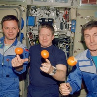 'You can't put a price on it': International Space Station marks 20 years