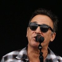 Bruce Springsteen shares poem condemning Donald Trump's presidency
