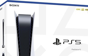 Games: Sony's new PlayStation 5 will be a chink of light for gamers in this darkest of winters
