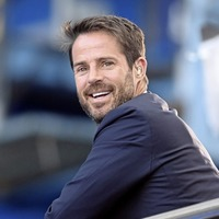 Former Liverpool star Jamie Redknapp on new autobiography and why 'everything has to be a competition'