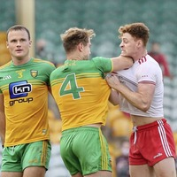 Conor Meyler: Tyrone rise to winner-takes-all pressure